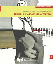 Giampi e l'assassino a teatro